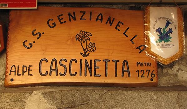 Alpe Cascinetta