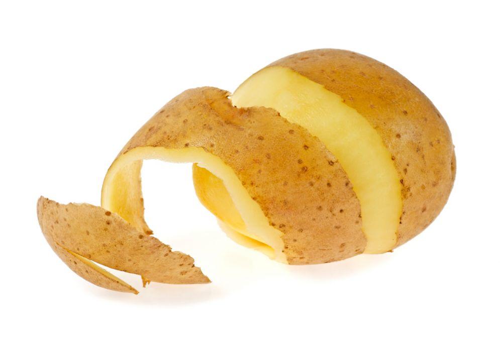 Dieta e patate al forno