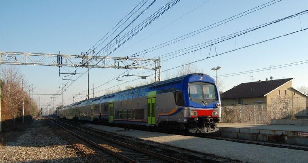 Dal 10 giugno nuovo orario Trenitalia