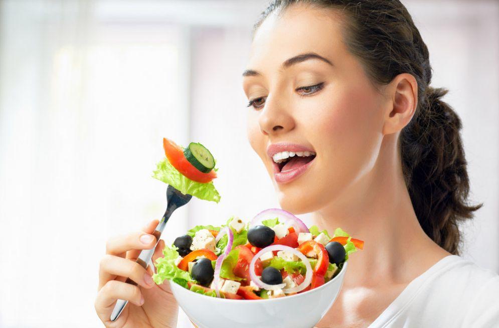Dieta vegetariana o vegana