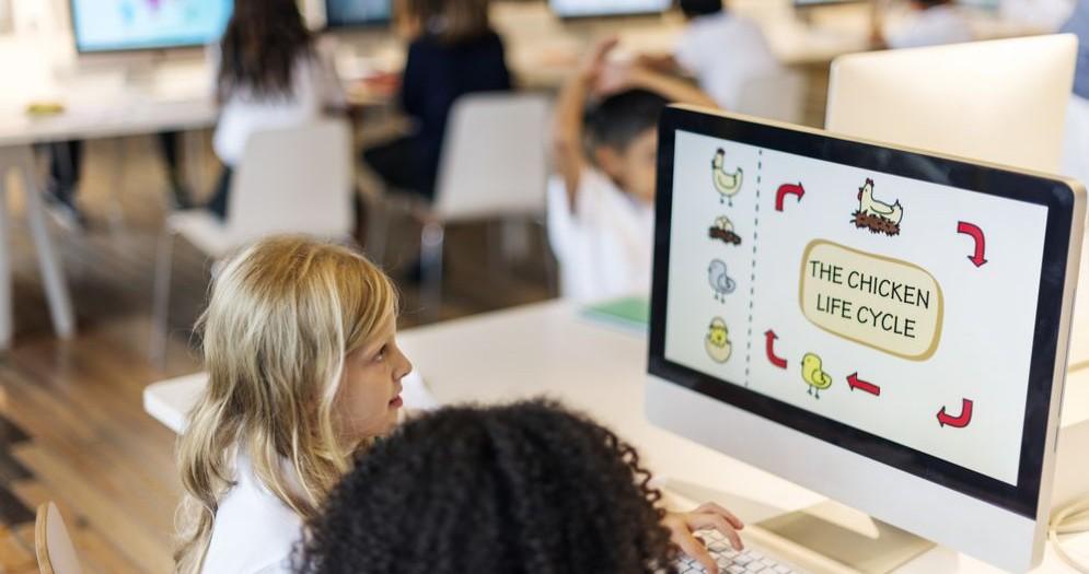 Vigliano: alla scuola un nuovissimo «Atelier digitale»