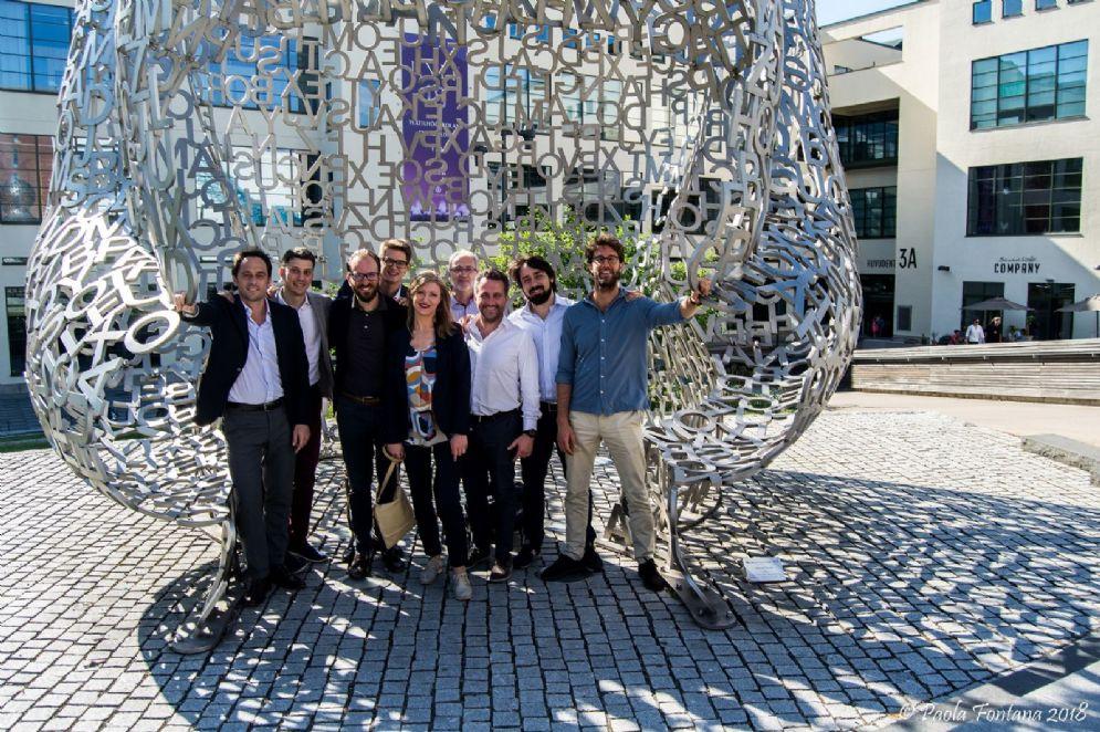 Città Studi: il Polo di Innovazione Tessile al Science Park di Borås