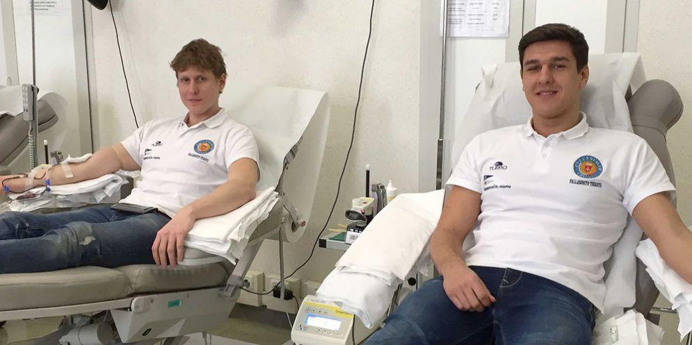 Fvg prima regione per numero di donatori di sangue: 39 ogni mille abitanti