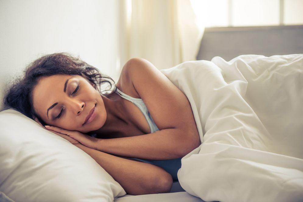 Dormire troppo o troppo poco fa male alla salute