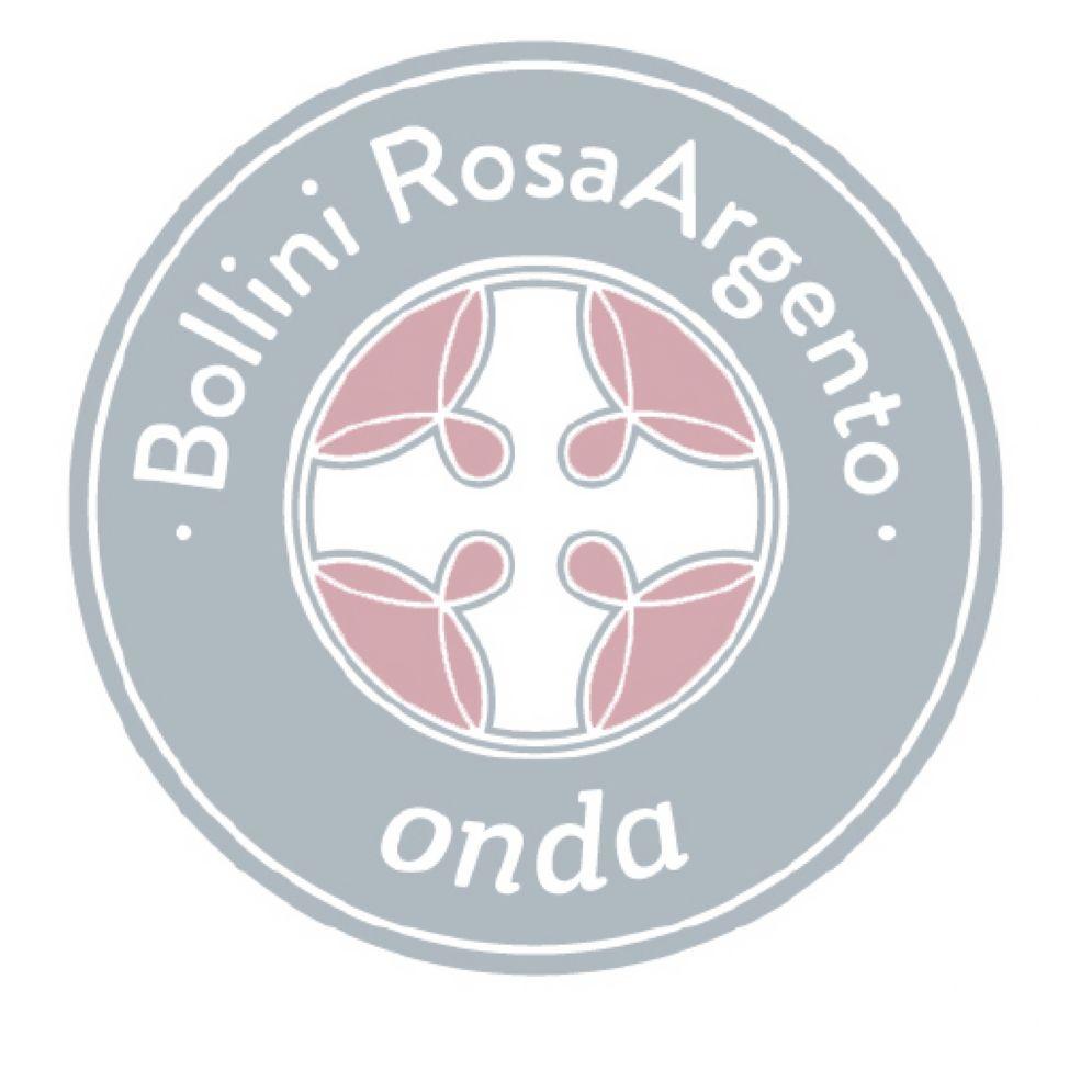 Il Bollino RosaArgento