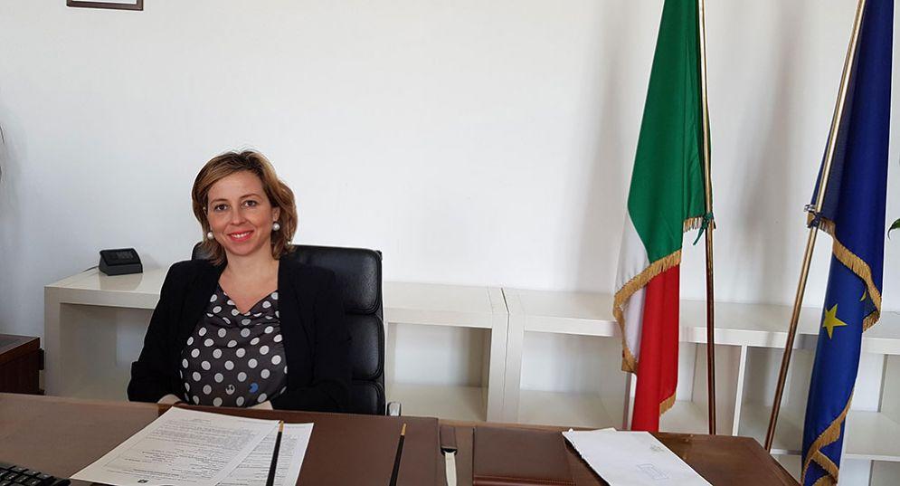L'onorevole Giulia Grillo