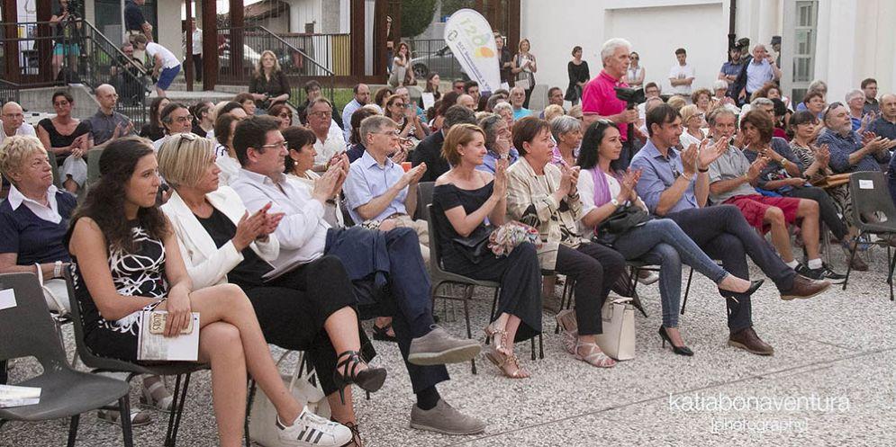 Il Festival del Giornalismo di Ronchi fa il pienone: 4a edizione di successo