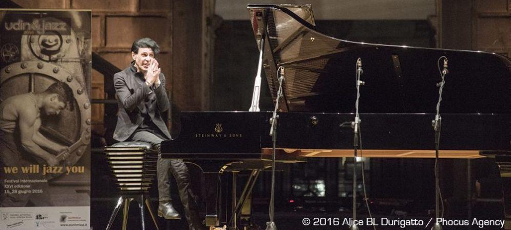 Teatro lirico Giuseppe Verdi di Trieste: Bosso lascia