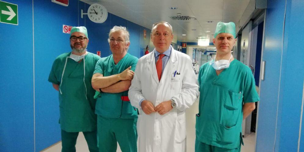 Asl Biella: chirurgia e dieta equilibrata per contrastare la grave obesità