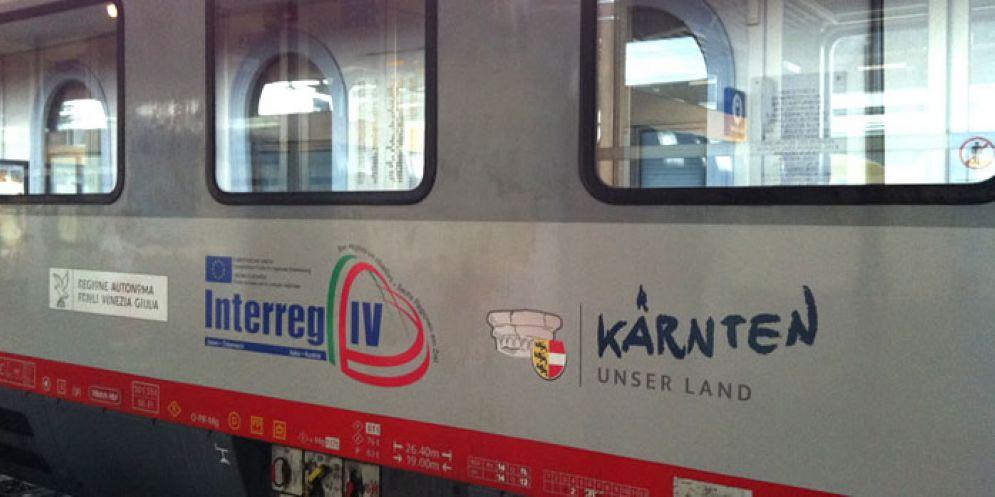 Trasporti: si va verso un collegamento integrato Trieste-Lubiana