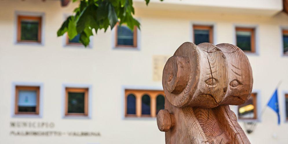 Risonanze: musica, laboratori, passeggiate, pilates e mostre tra gli alberi millenari