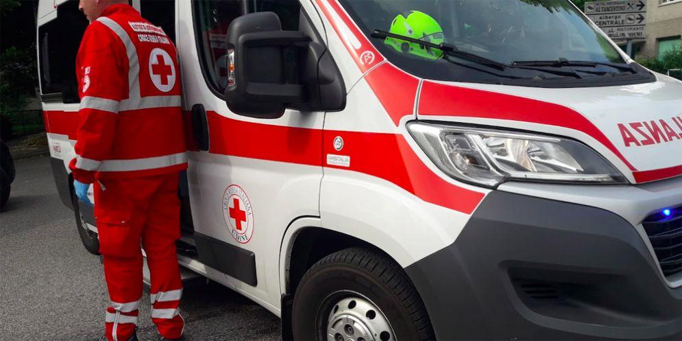 Incidente a Sacile: auto investe pedone