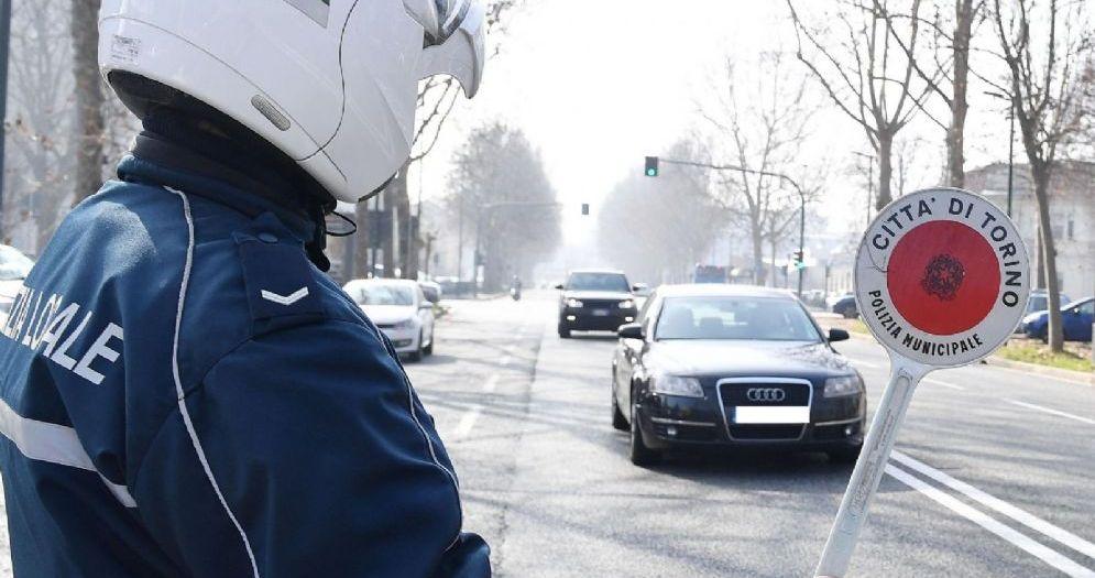 Quaregna dice basta ai «pirati» della strada: un agente controllerà il traffico