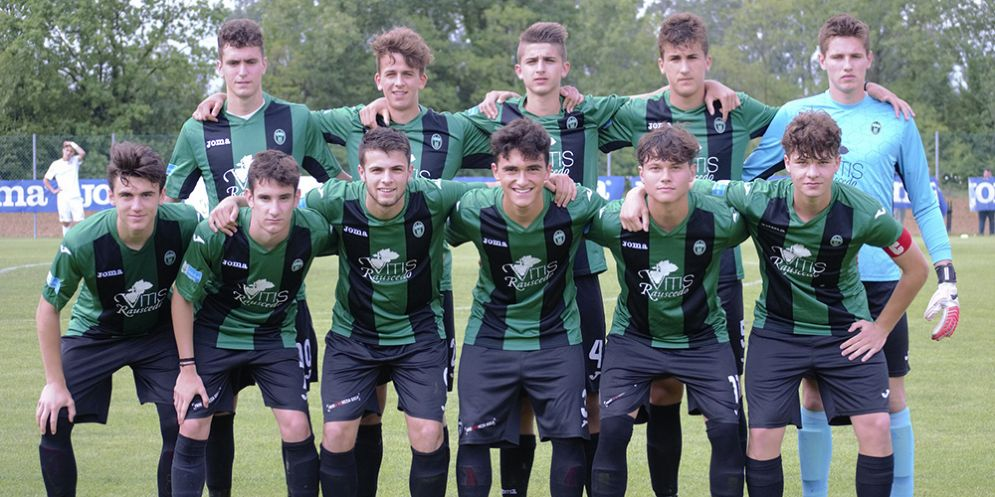Pordenone Calcio: giovani ramarri in Emilia Romagna per il sogno tricolore