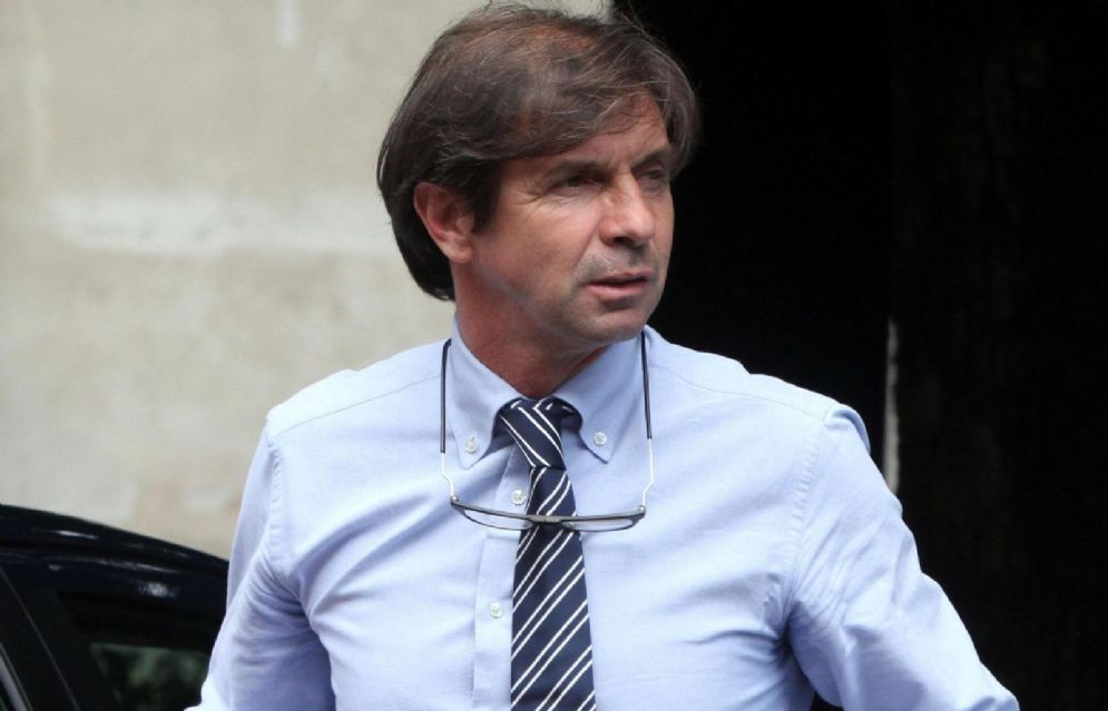 Filippo Galli, ex difensore e responsabile del settore giovanile del Milan