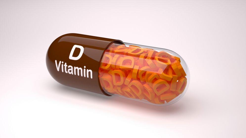 Vitamina D e cancro al seno