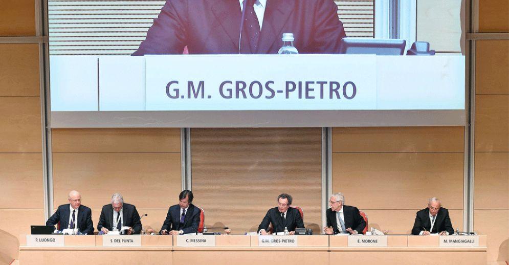 Intesa Sanpaolo lancia il nuovo polo assicurativo: sarà a Torino