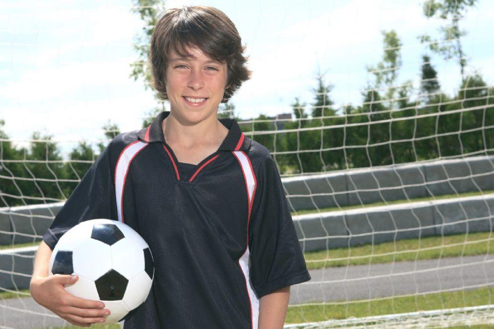 Marcus muore a 12 anni per osteosarcoma - Immagine rappresentativa