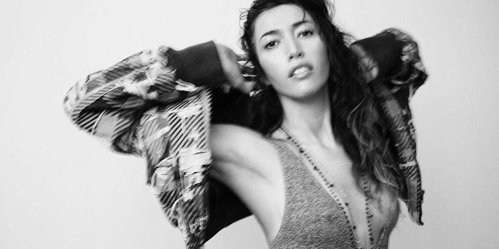 Pathos, soul e classe: Nina Zilli regina del Perla