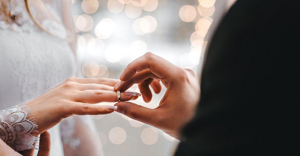 Matrimonio alla Reggia di Venaria