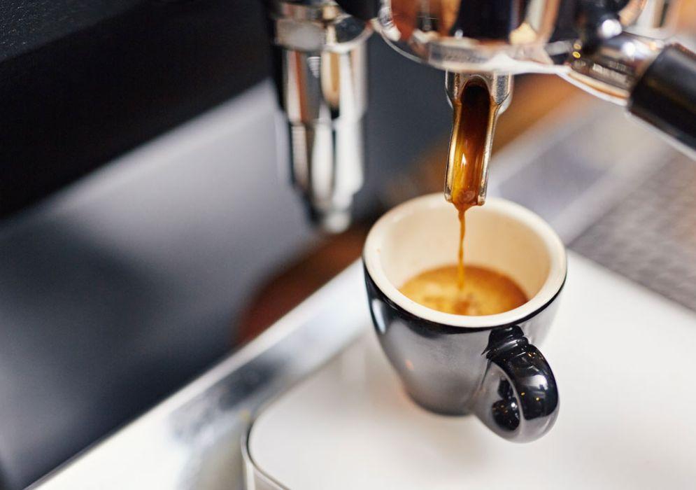 Caffè protegge il cuore