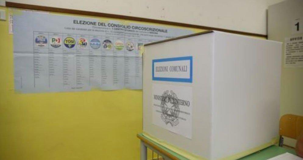 Domenica 24 giugno 3 milioni di italiani al voto in 75 Comuni