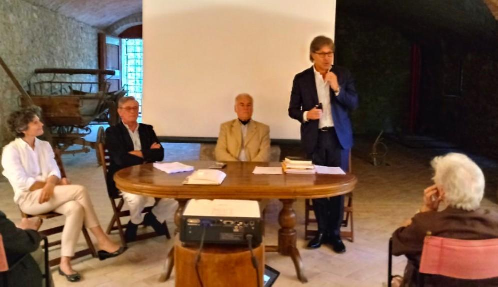 Turismo, Bini: «Castelli ricchezza culturale, storica e turistica»
