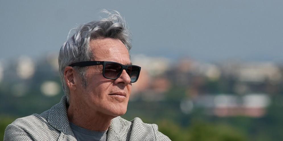 Claudio Baglioni in regione con il suo tour 'Al Centro'