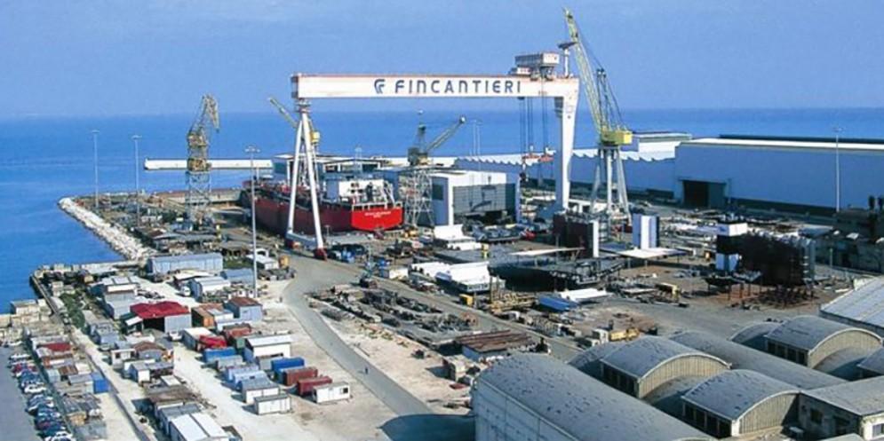 Fincantieri Vard: firmato un nuovo contratto per tre navi della guardia costiera Norvegese