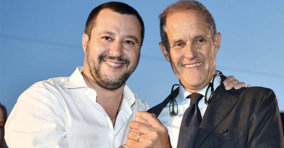Stefano Sertoli è il nuovo sindaco di Ivrea: cade roccaforte storica del centrosinistra