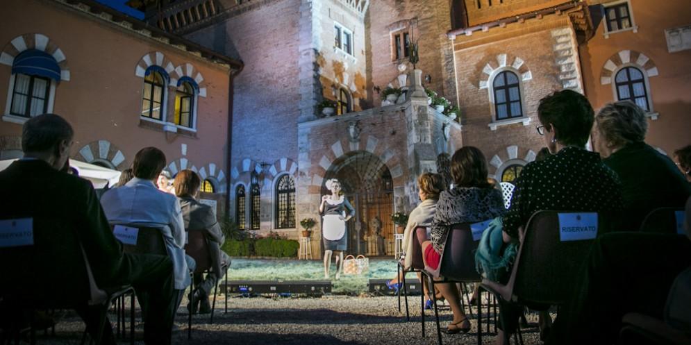 'Piccolo Opera Festival Fvg': la musica 'invade' le residenze storiche della regione!