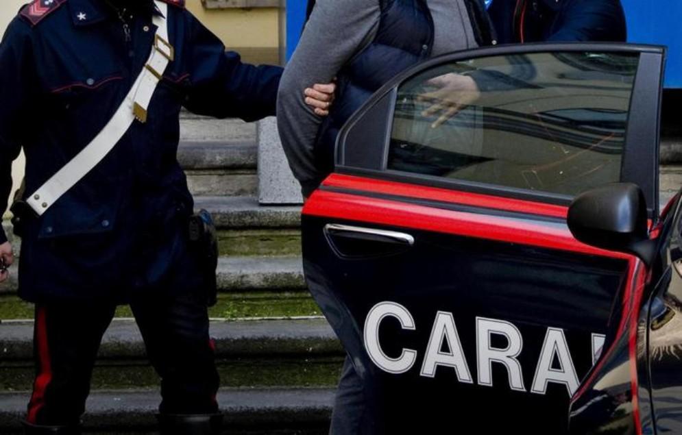Arrestati in quattro dai Carabinieri di Bordighera