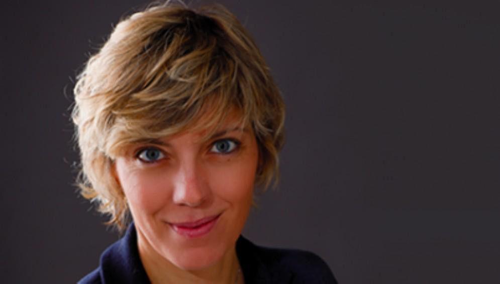 Assessore regionale alle Finanze Barbara Zilli