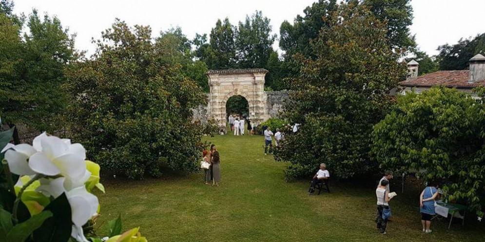 """""""Il giardino delle esperidi"""": un evento a Pordenone per la ricerca dell'equilibrio fisico e spirituale"""