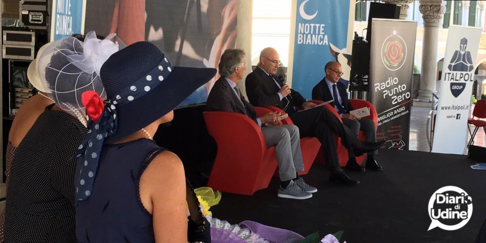Udine: per la 'Notte Bianca' un programma ricco e diversificato