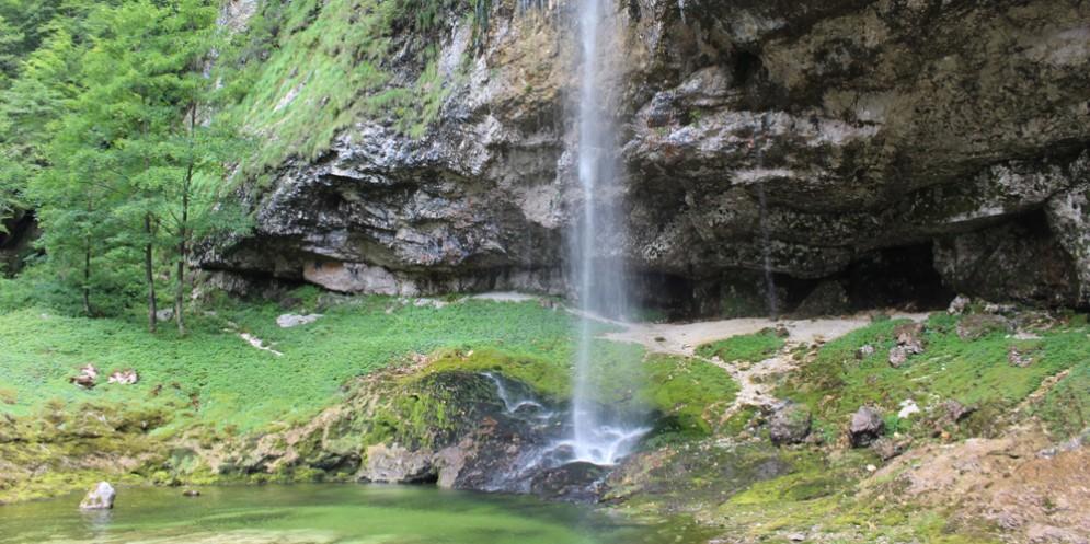 Gita fuori porta: trekking al Fontanone di Goriuda