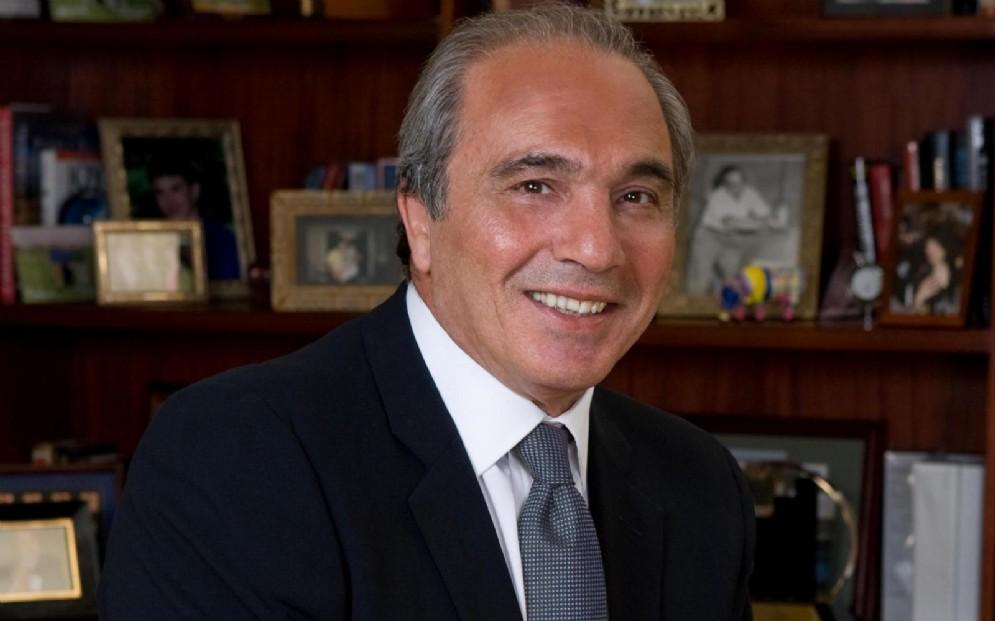 Rocco Commisso, imprenditore interessato all'acquisto del Milan