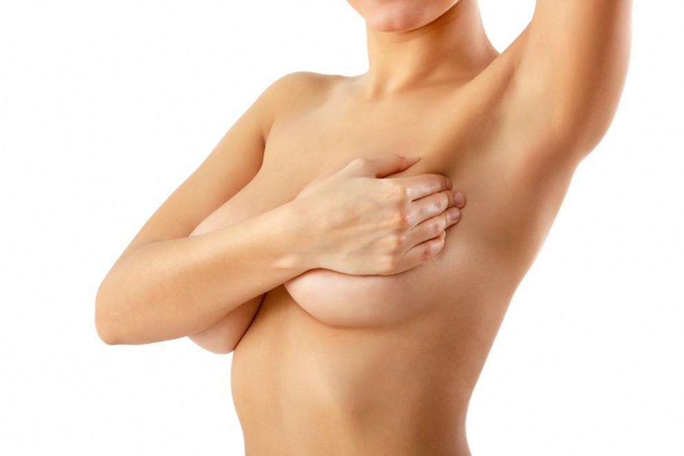 Il seno denso ha più probabilità di diventare canceroso