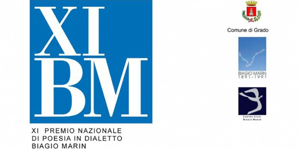 Il premio Biagio Marin a Giacomo Vit e a Davide Podavini