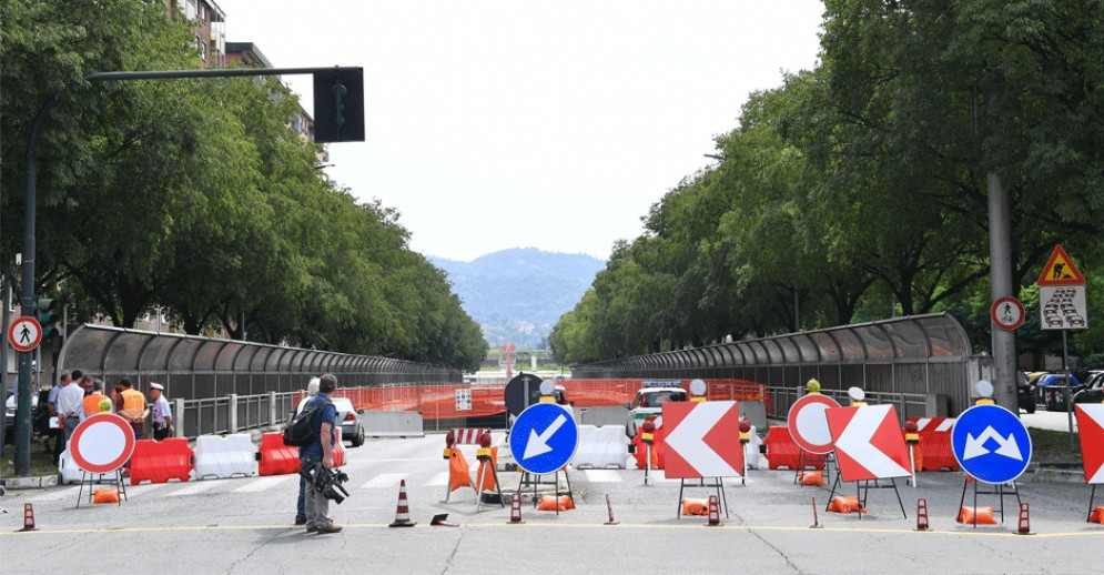 Strutture e ponti, a Torino servono 69 milioni di euro per la manutenzione: «Ma non ci sono pericoli»