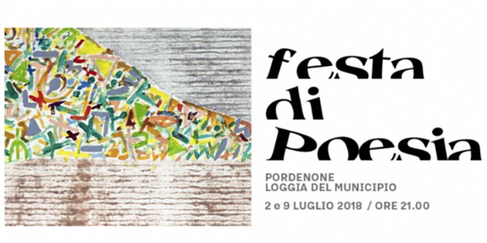 """Pordenone, arriva la """"Festa di Poesia"""" con tante voci...poetiche"""