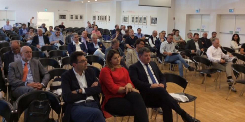 Cafc consegna il primo report di sostenibilità