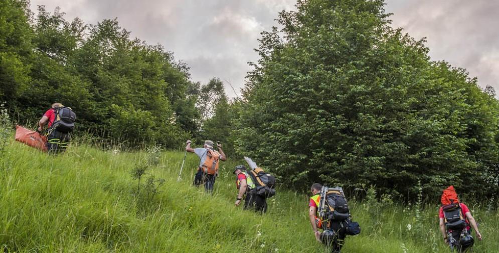 Escursionista friulano non fa rientro a casa: in azione il Soccorso Alpino