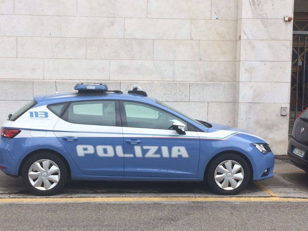 Polizia, Trieste: fine settimana di controlli