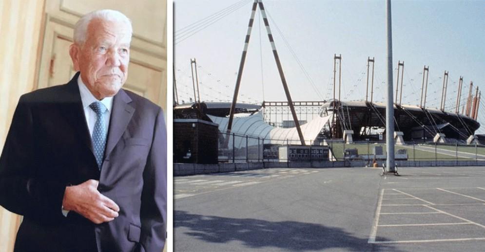 E' morto Prospero Orsini, ha costruito lo stadio Delle Alpi e il cinema Ideal