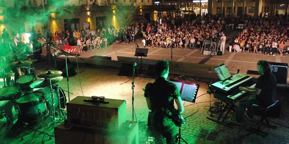 Oltre 300 gli eventi accendono l'Estate a Pordenone