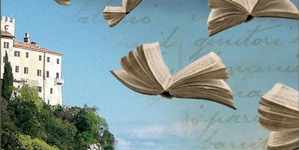 Il Duino&book si sdoppia e arriva in una speciale edizione estiva