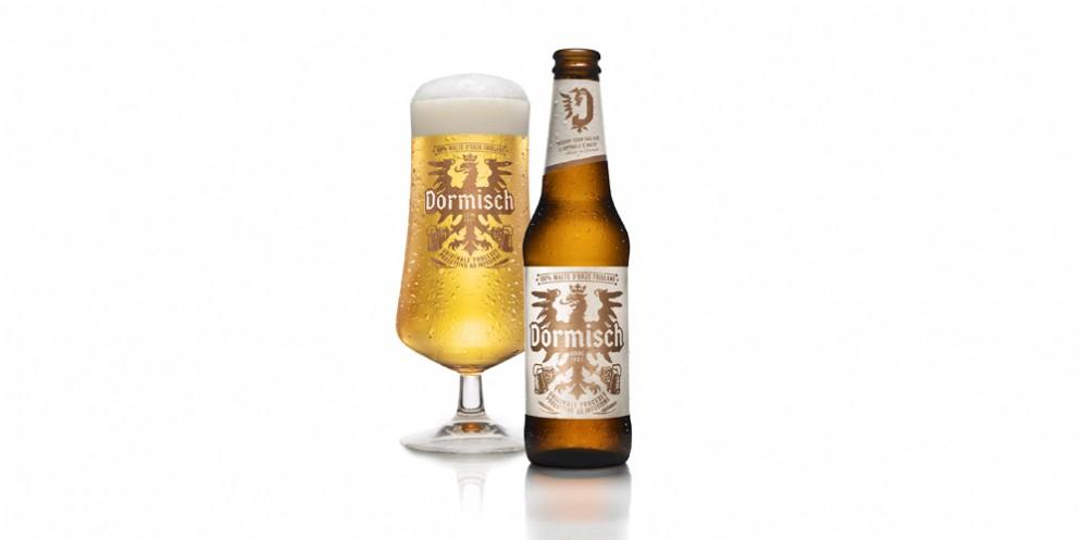 Al via la raccolta per la birra Dormisch con  l'orzo 100% friulano