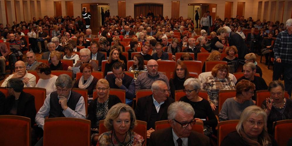 Teatro Verdi di Trieste: presentata la stagione, per tutti i gusti