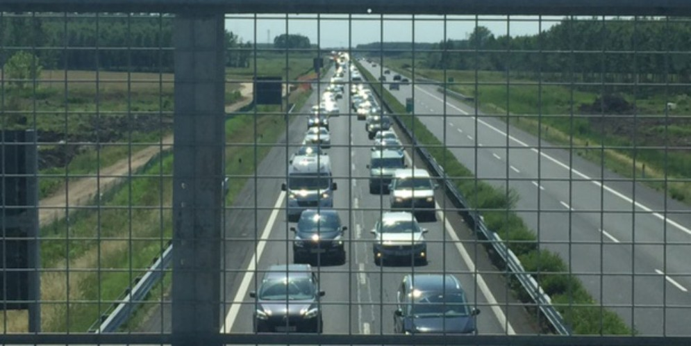 Traffico in Fvg: week end da bollino rosso